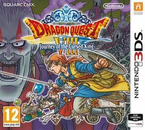 Dragon Quest Cursed King - cover.jpg