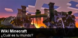 Archivo:Spotlight - Minecraft - 255x123.jpg