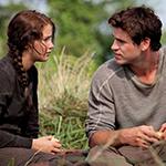 Thumb Katniss Everdeen - Gale Hawthorne