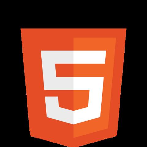 Archivo:HTML5-logo.png