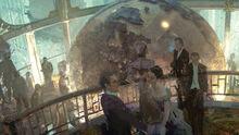 Tour Bioshock 4