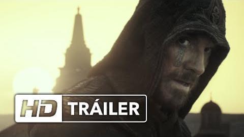 ASSASSIN'S CREED Tráiler Oficial HD Diciembre 2016 en cines