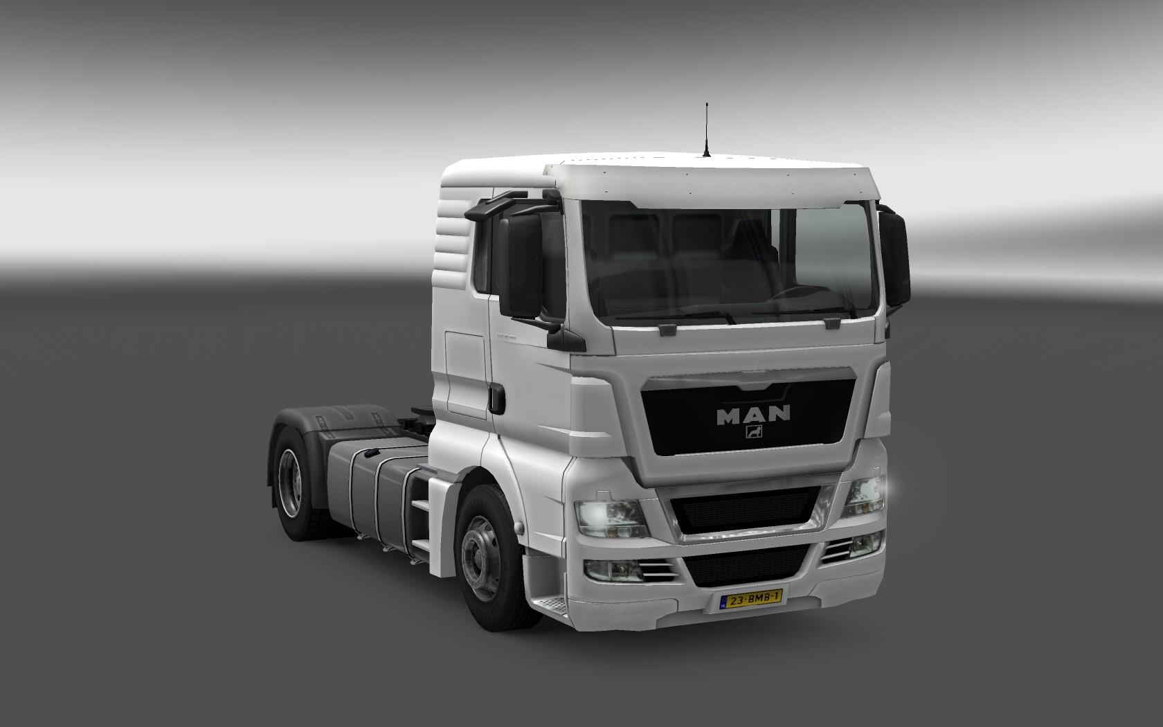 MAN TGX | Truck Simulator Wiki | FANDOM powered by Wikia