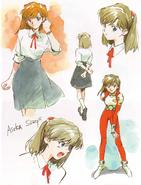 Asuka Proposal Artwork