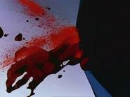 Eva kills leliel