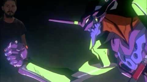 Evangelion- 1.0 You Can (Do) It