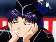 Misato episode 07 (NGE)