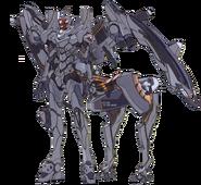 Evangelion Unit-02 Type II Allegorica