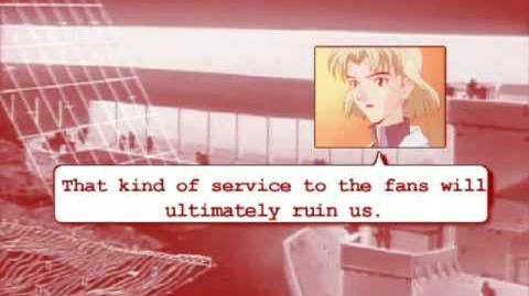 Neon Genesis Evangelion - After the End Drama CD 3 3