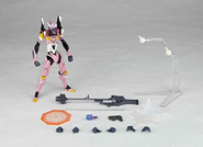 Eva-08β Figure
