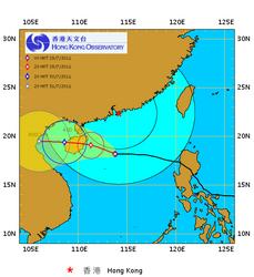 TyphoonNOCK-TEN
