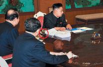 North korea kim htc
