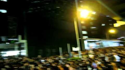年少無知 @反國教集會 2012 0907
