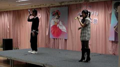 Dreams@理大藝墟2010奇蹟之會(熱血、神話)