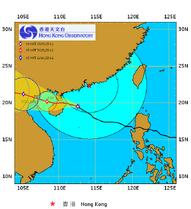 Typhoon NESAT 20110929