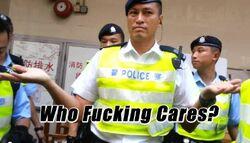 Police WFC