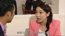 楊卓娜:你每天都得到那氣場保佑的