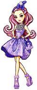 Profile art - Birthday Ball Duchess