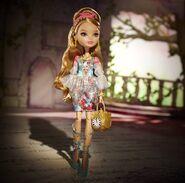 Diorama - Ashlynn revealed