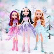 Facebook - powerful princesses