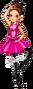 Profile art - Ballet Briar Beauty