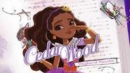 True Hearts Day Part 2 - Cedar title card