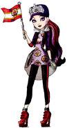 Profile art - School Spirit Raven