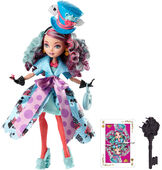 Doll stockphotography - Way Too Wonderland Madeline