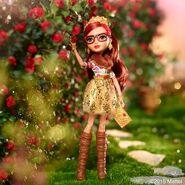 Facebook - new Rosabella webisode