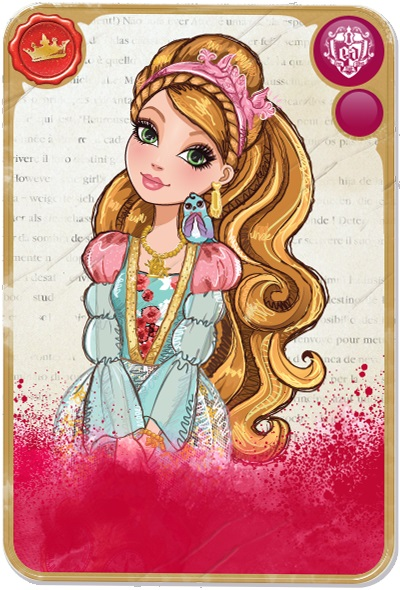 Ever After High? Epic Winter? Ashlynn Ella? Doll | DKR64 | Mattel Shop
