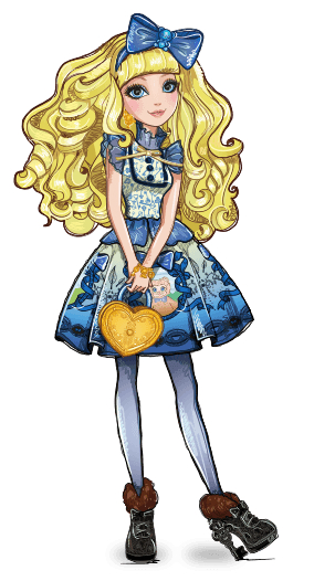 Ever After High Wiki Wikia