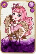 Website - C.A. Cupid card