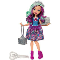 Doll stockphotography - Back to School Maddie