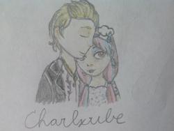 CharlxubeFanArt