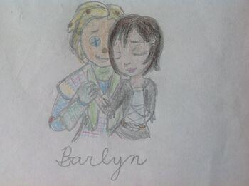 Barlyn
