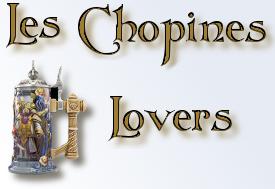 Chopines