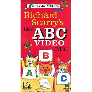 Richard-scarrys-best-abc-video-ever