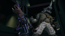 Bebop and rocksteady 2012