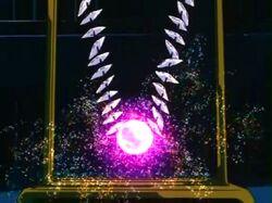 Shikon Jewel Necklace