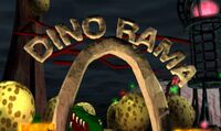 The Dino Rama