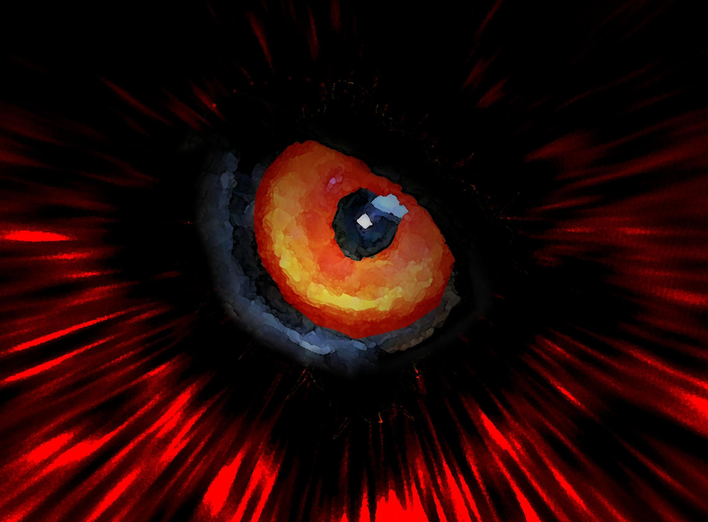 Image result for evil eye
