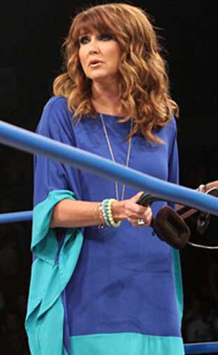 dixie carter how great thou art