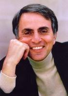 Carl Sagan Scientist
