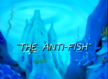 The Anti-Fish