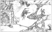 Insectoid-planet