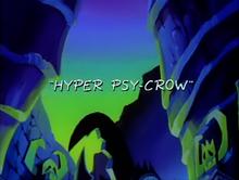 Hyper Psycrow