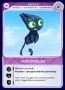 Amonsun card