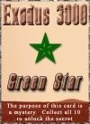 Card greenstar