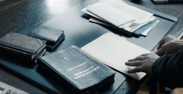 File:Exorcism Bible.JPG