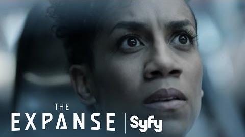 THE EXPANSE Season 2 Trailer Syfy